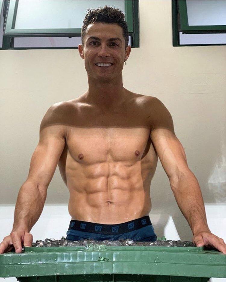 Cristiano photo