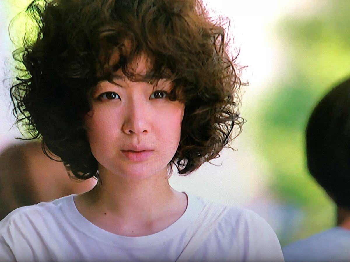 パーマ 黒木 華 黒木華の最新髪型イチケイショートがかわいい!オーダー方法は?