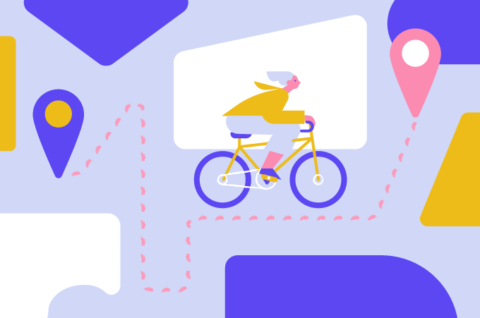 Here's why process mapping gives you a high-level view of task and decision within a process https://nulab.co/2RIUq5r #Nulab #Cacoo