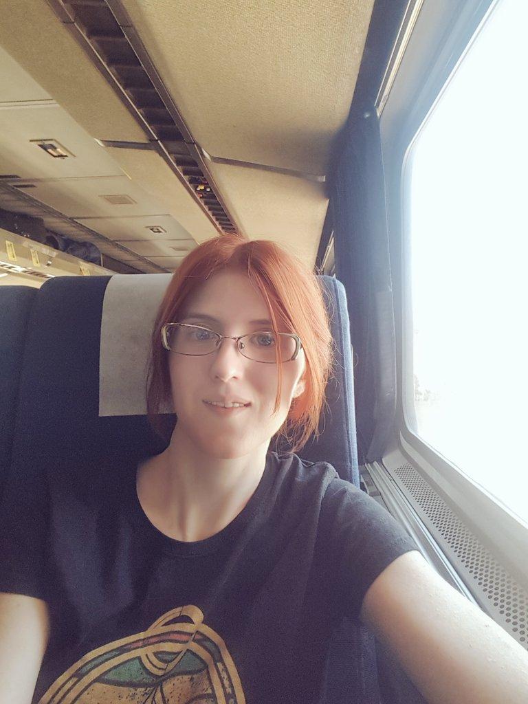 I am Manhattan bound!   #WritingCommunity #RWA19<br>http://pic.twitter.com/p1W62n0MRq