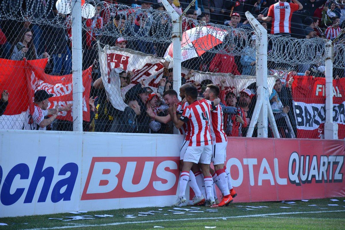 #Futbol #CopaArgentina | #Estudiantes venció 2 a 0 a #Mitre de #SantiagoDelEstero. Con goles de #Pellegrini y #Gonzalez, el #Pincha pasó a octavos de final.