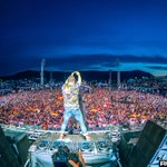 Image for the Tweet beginning: Photos: @UltraEurope Day 3 w/