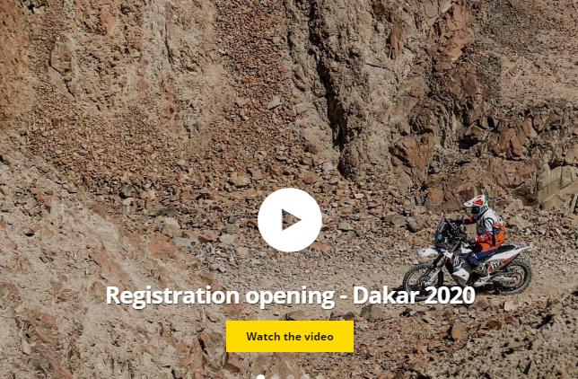 Dakar Rally 2020 Live will begin on  Sunday, January 5 and ends on Friday, January 17. DISCOVER SAUDI ARABIA  Jeddah - Al Qiddiya : @TomCoronel @TimCoronel @tobyprice87 @quintanilla102 @MatthiasWalkner @OtroPilo  #DakarRallyliveTv #DakarRallyliveStream   #DakarRallylive<br>http://pic.twitter.com/ALutVGM7Ob