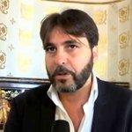 "Image for the Tweet beginning: Vittoria, l'ex sindaco Moscato: ""Il"