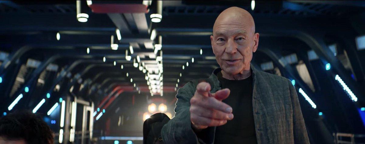 Watch the first trailer for Star Trek: