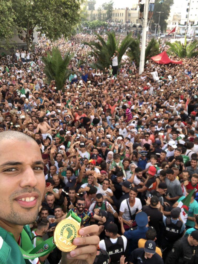 @sffeghouli's photo on #CAN2019