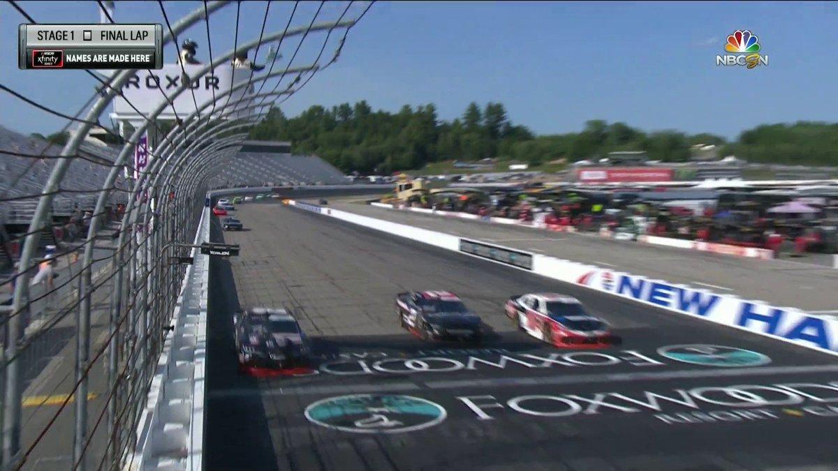@NASCARonNBC's photo on Christopher Bell