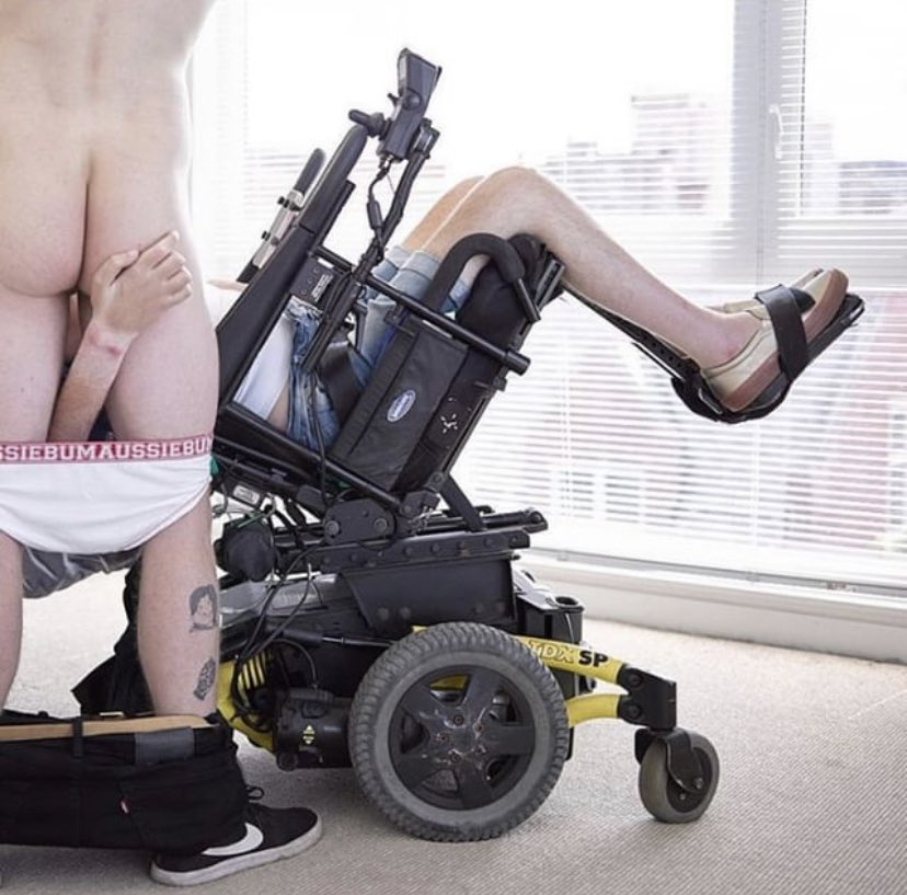 Disability sex partners in lacombe alberta