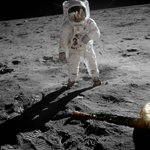 """Image for the Tweet beginning: """"That's one small step for"""