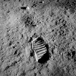 "Image for the Tweet beginning: ""That's one small step for"