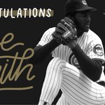 Congratulations to one of baseball's greatest closers, Lee Smith! #HOF2019