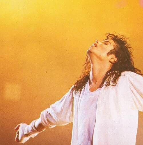 I believe strongly in a higher force, and Im really thankful for all the blessings. ~ Michael Jackson
