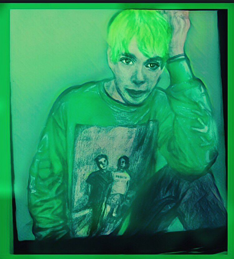 @awsten probably has me muted cause i tweet too much but i wanted to share my art anyways  congrats on the #HOPELESSISGOINGTOJAILPARTY being the first thing on trending @waterparks<br>http://pic.twitter.com/bj3yMKT3IX