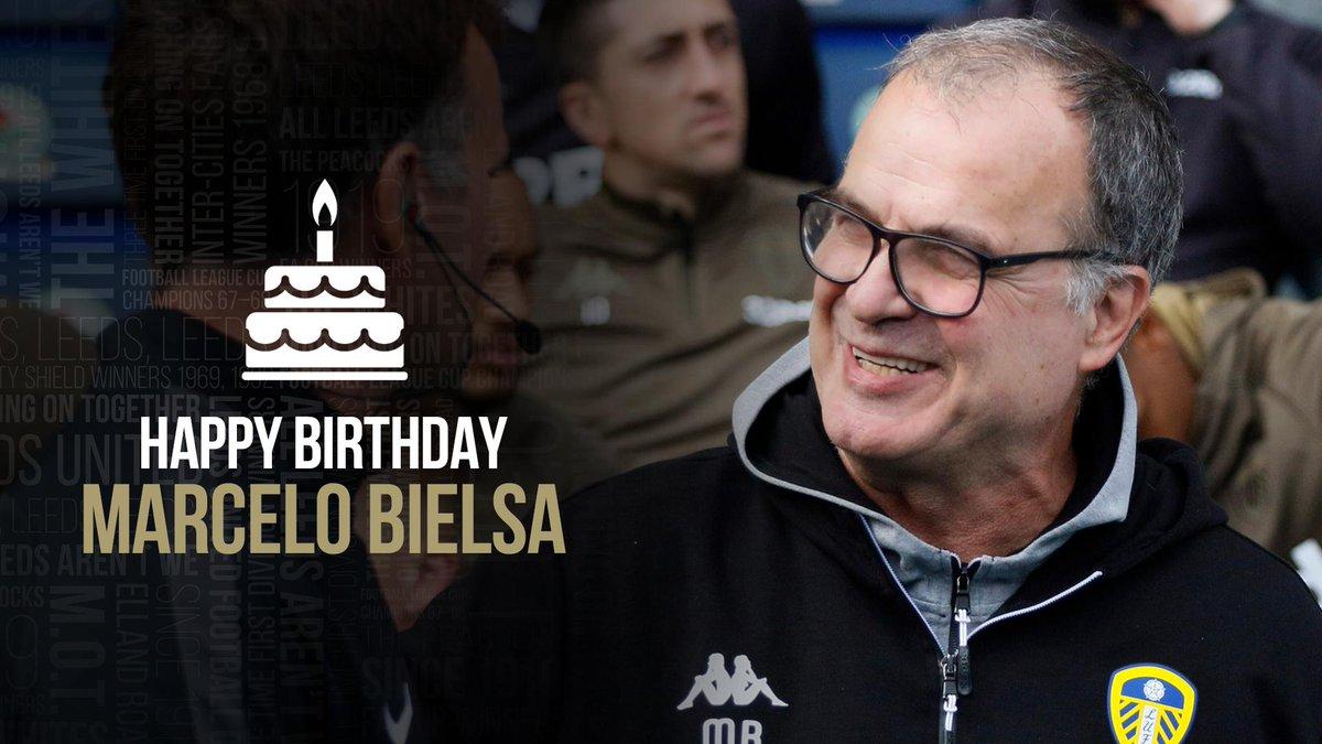 🎂 Happy birthday Marcelo!