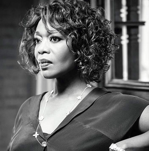 I know people are saying the Netflix shows don't count anymore because Luke Cage and the new Blade share an actor...but remember that Luke Cage and Captain America: Civil War share an actor too (Alfre Woodard)I doubt they will make the Netflix shows non-canon. <br>http://pic.twitter.com/7mf5e6kYAL