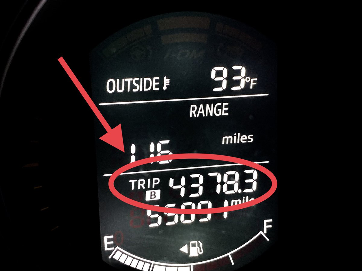 Honey & I just finished driving a 4,378 miles #familytrip through #Texas #Louisiana #Arkansas #Mississippi #Tennessee #Georgia #SouthCarolina #NorthCarolina #Virginia #Maryland & #Delaware. What an AMAZING trip!!!