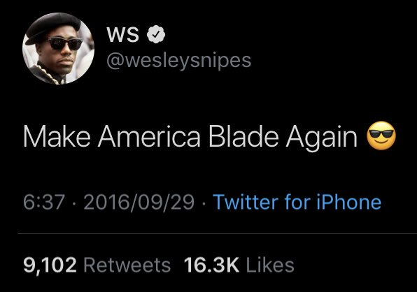 America bill be #Blade again.<br>http://pic.twitter.com/ebsNRZpIMk