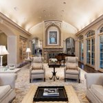 Image for the Tweet beginning: A $2.7 million home in