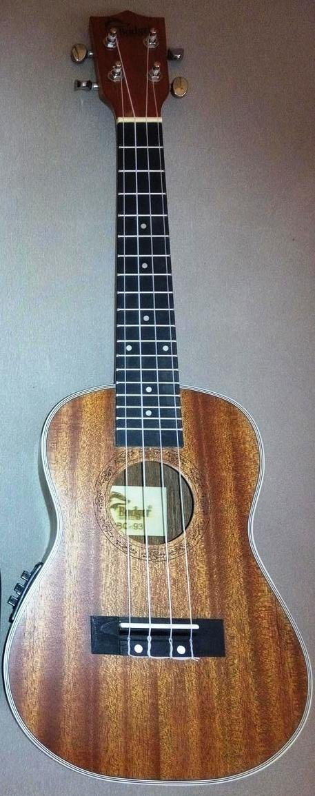 Badger guitars Ukulele tenor
