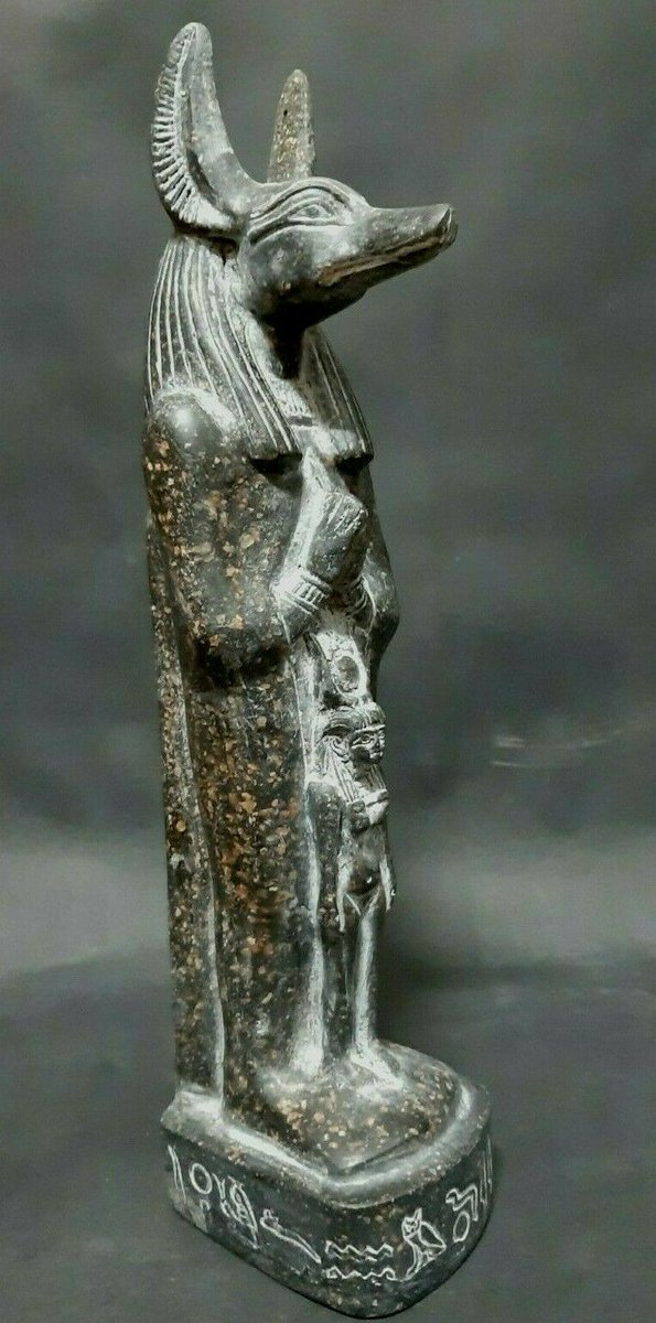 Ancient #Egyptian #Antiques #Rare #Egypt #Statue Of #GOD