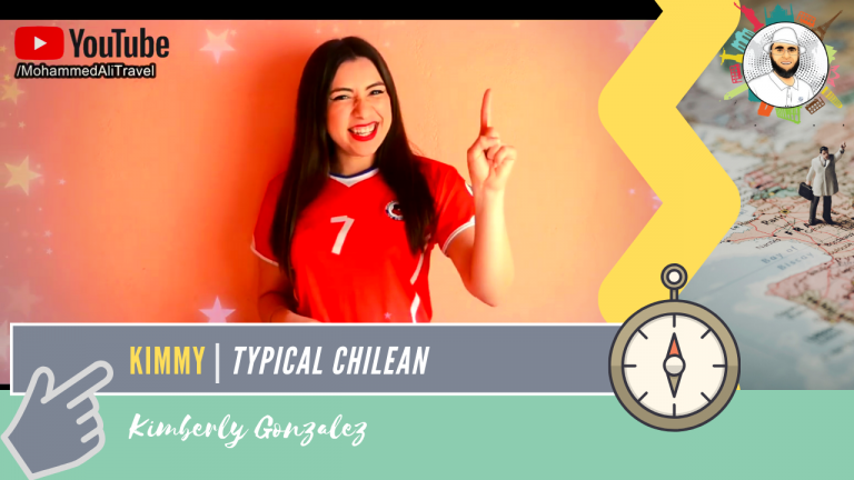 On the #move A #TypicalChilean girl from #NextDoor. So here my #4FunFacts about people in #Chile, how they are, what they like and what is so #typical for Chilean people. On #YouTube: https://rebrand.ly/I-am-typical-Chilean… #WednesdayWisdom #KimberlyGonzalez #Chile https://rebrand.ly/ma-yt