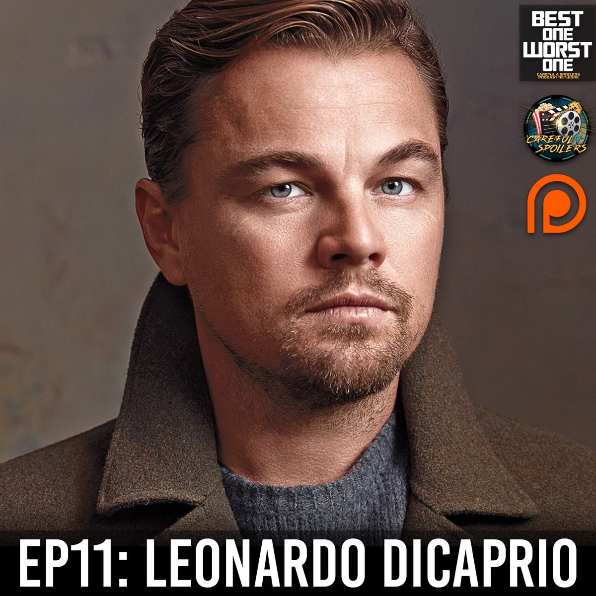 Episode 11 of the #BestOneWorstOne Podcast is all about the best and worst #LeonardoDiCaprioMovies exclusively on http://Patreon.com/c4spoilers on July 22nd #LeonardoDiCaprio #bestoneworstone #bestoneworstonepodcast #careful4spoilers #careful4spoilerspodcastnetwork #c4spic.twitter.com/E12DT2sK7J