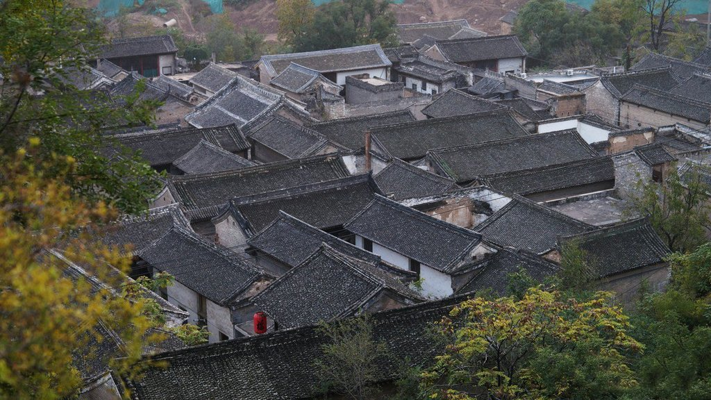 Hancheng Ancient Town located 230KM northeast of Xi'an, Shaanxi Province. With a history of over 3,000 years it is one of the most famous ancient cities in China. It is known as hometown of Sima Qian (206 BC-25 AD), an outstanding historian of the Han Dynasty (202 BC - 220 AD)<br>http://pic.twitter.com/W8EjhzuHil