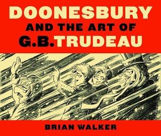 Happy Birthday to cartoonist Garry Trudeau!