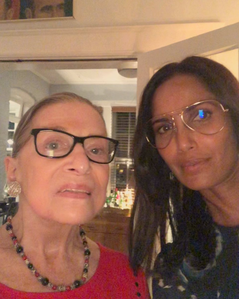 There are meals in your life you will never forget. Meals you will tell your grandkids about. Last night was one of them. I had dinner with someone I've admired for a long long time. And she did not disappoint. Witty and whip smart, she had a twinkle in her eye the whole night.
