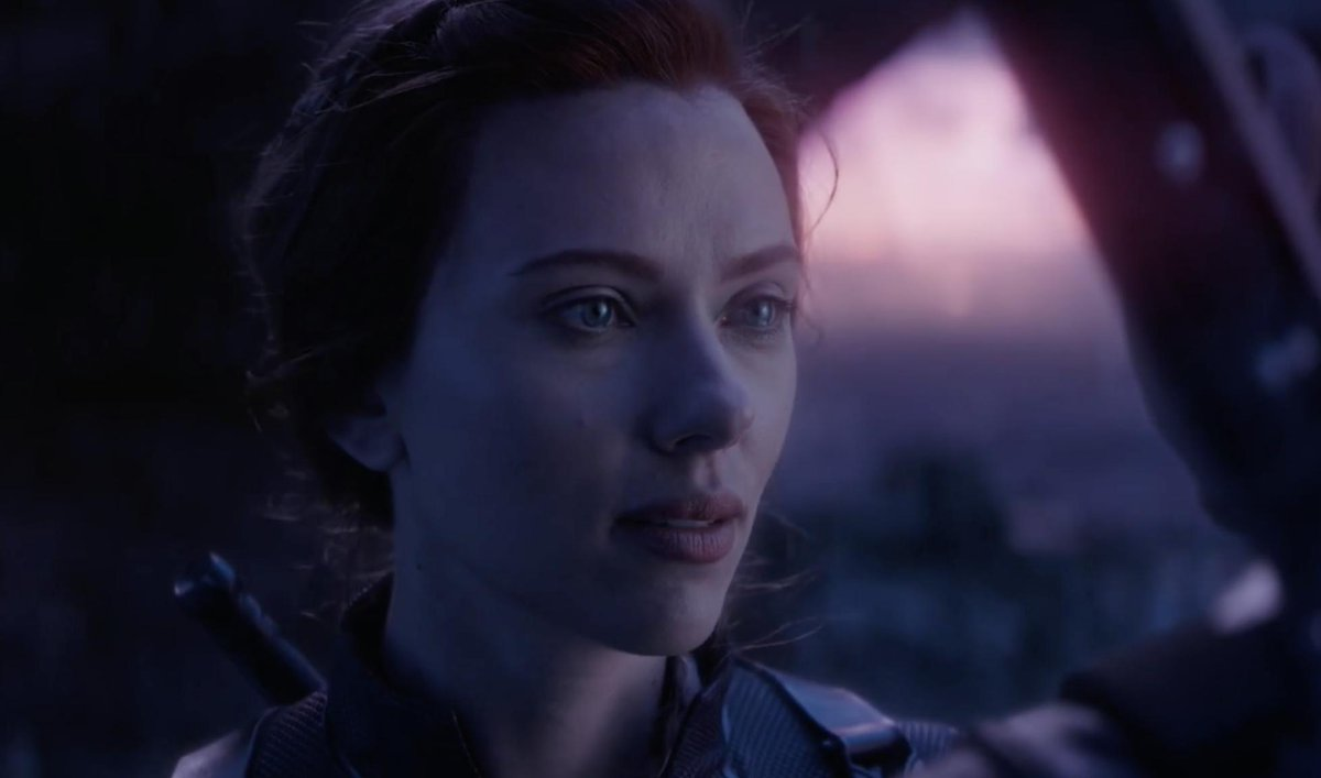 Io9 On Twitter In This Exclusive Avengers Endgame Blu Ray