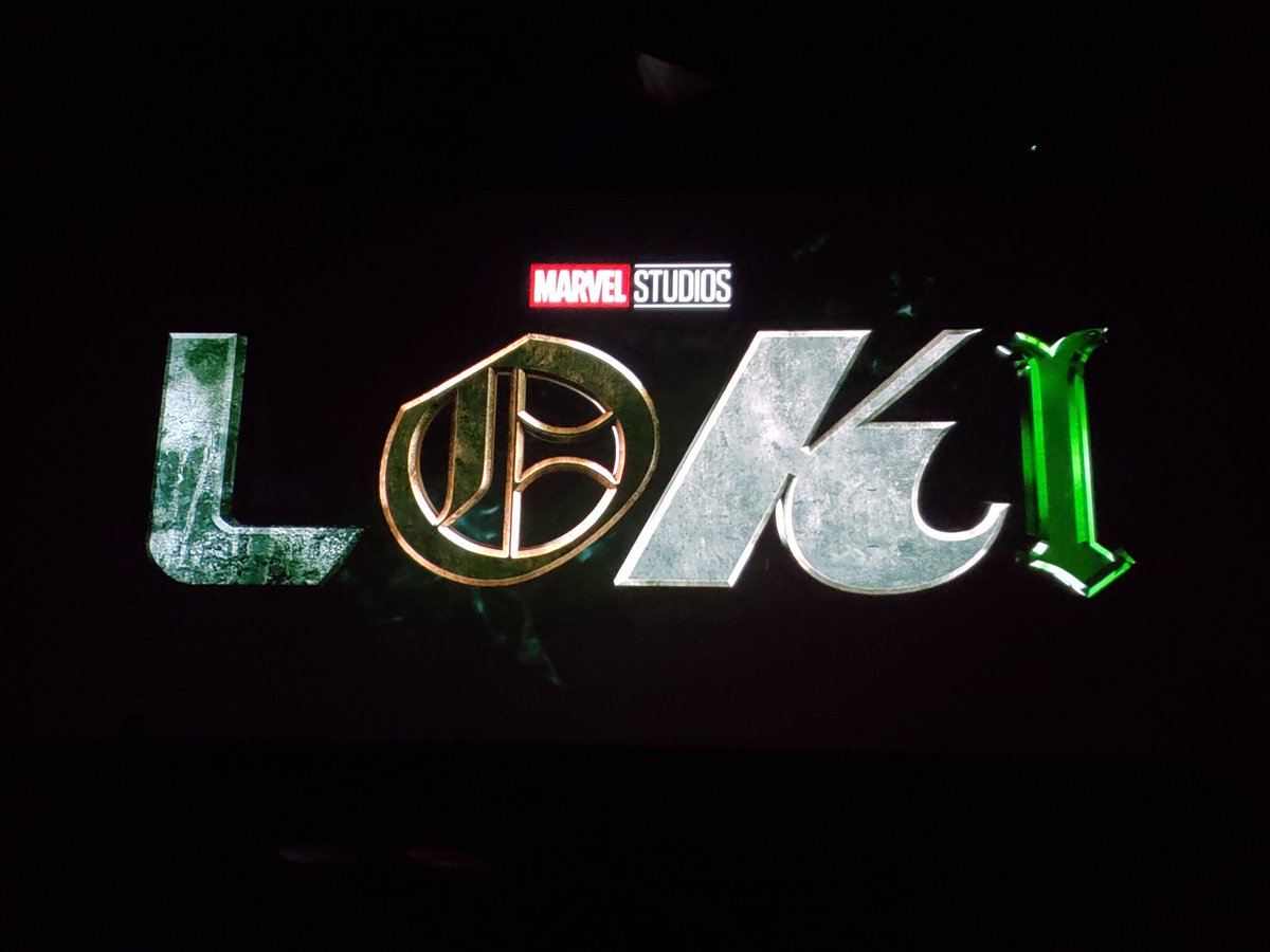 @AgentM's photo on #Loki