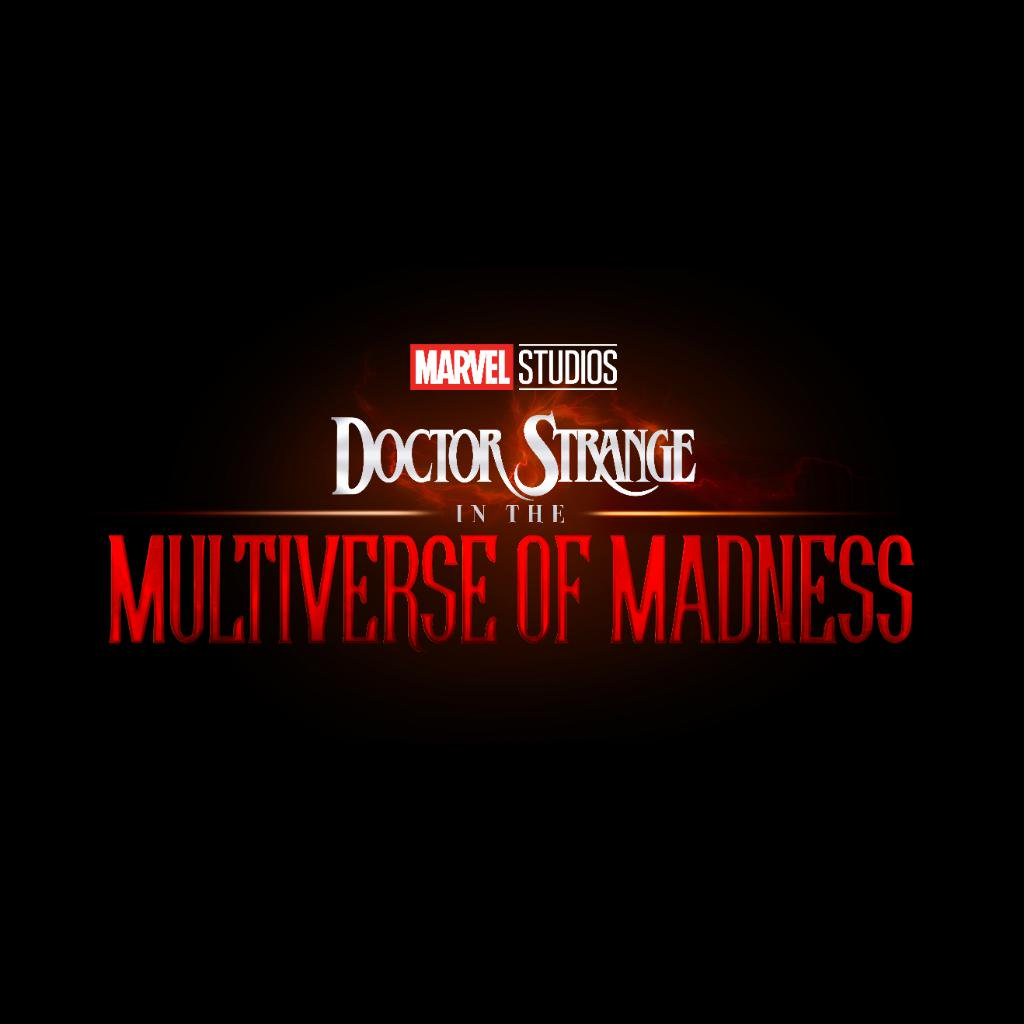 Just announced in Hall H at #SDCC, Marvel Studios' DOCTOR STRANGE IN THE MULTIVERSE OF MADNESS with Benedict Cumberbatch and Elizabeth Olsen. Scott Derrickson returns as director. In theaters May 7, 2021.