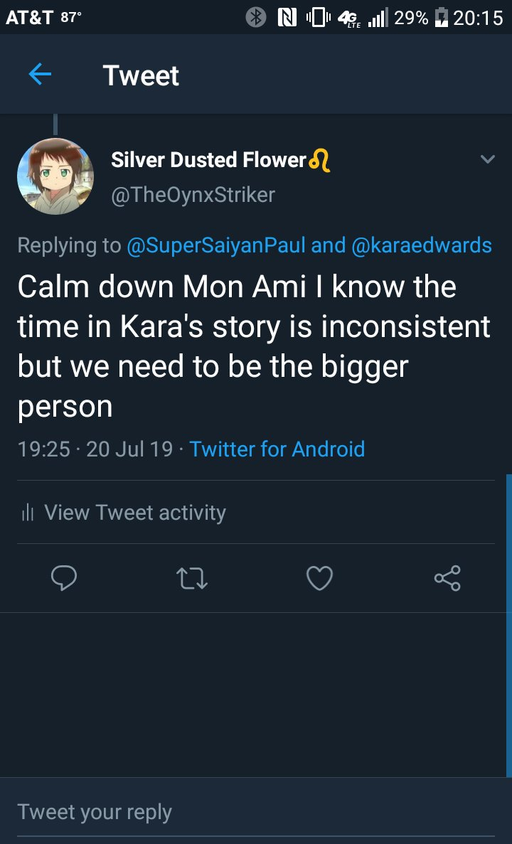 #IStandWithVic  You can silence me but you can't silence the truth! <br>http://pic.twitter.com/DHCAPSbsn2