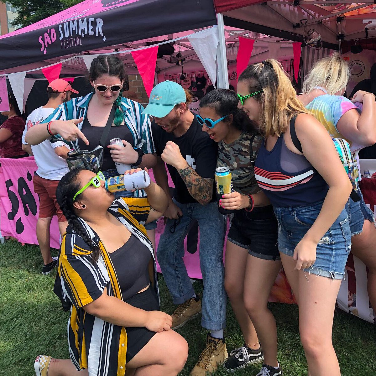 I've seen @State_Champs 13 times in 8 different states this year alone. Thanks for giving me an excuse to travel the world with my best friends until next time  <br>http://pic.twitter.com/Xteu3QXNHE