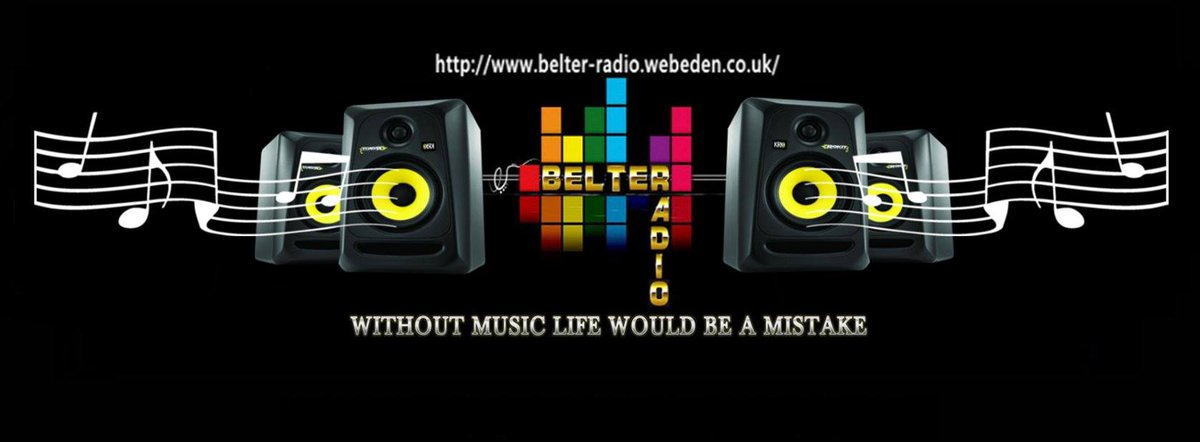 RMOTW Monday 8am UK 100% Indie ( Rock, Country, Pop, Acoustic and Alternative) Episode 239 http://www.belter-radio.webeden.co.uk/