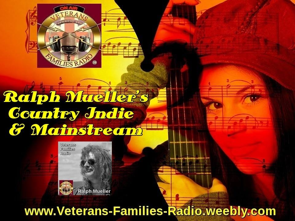 RMOTW  Sunday 5pm UK Country Mainstream + Indie 161 http://veterans-families-radio.weebly.com/