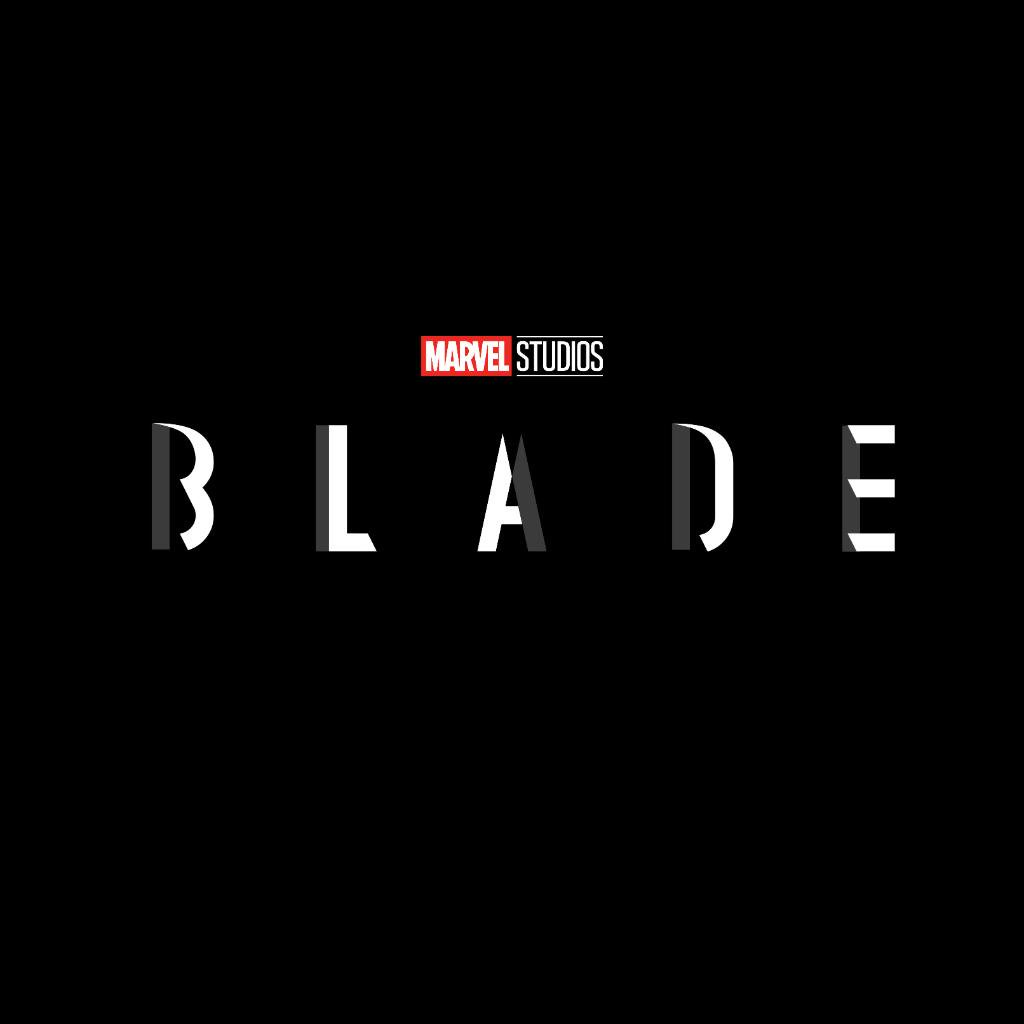Just announced in Hall H at #SDCC, Marvel Studios' BLADE with Mahershala Ali.