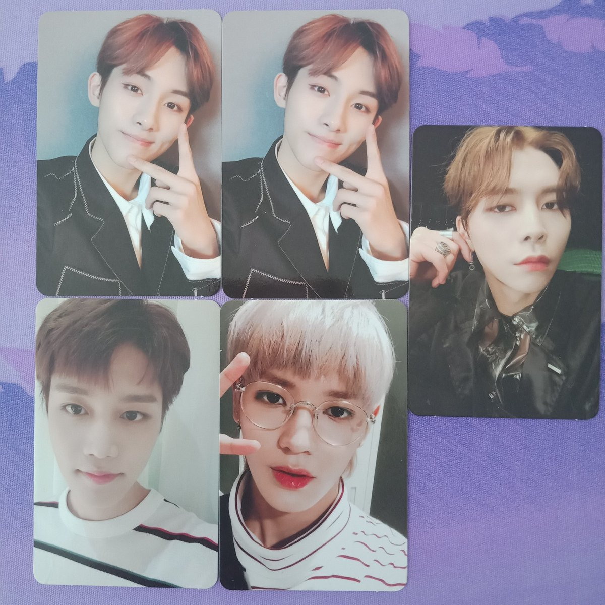 wts INSTOCK nct 127 regulate album photocards, prices for different members varies. if interested please sent me a dm, thanks~ #nct #nct127 #nct127regulate #regulate #winwin #johnny #taeil #taeyong https://t.co/JllEfyzmza