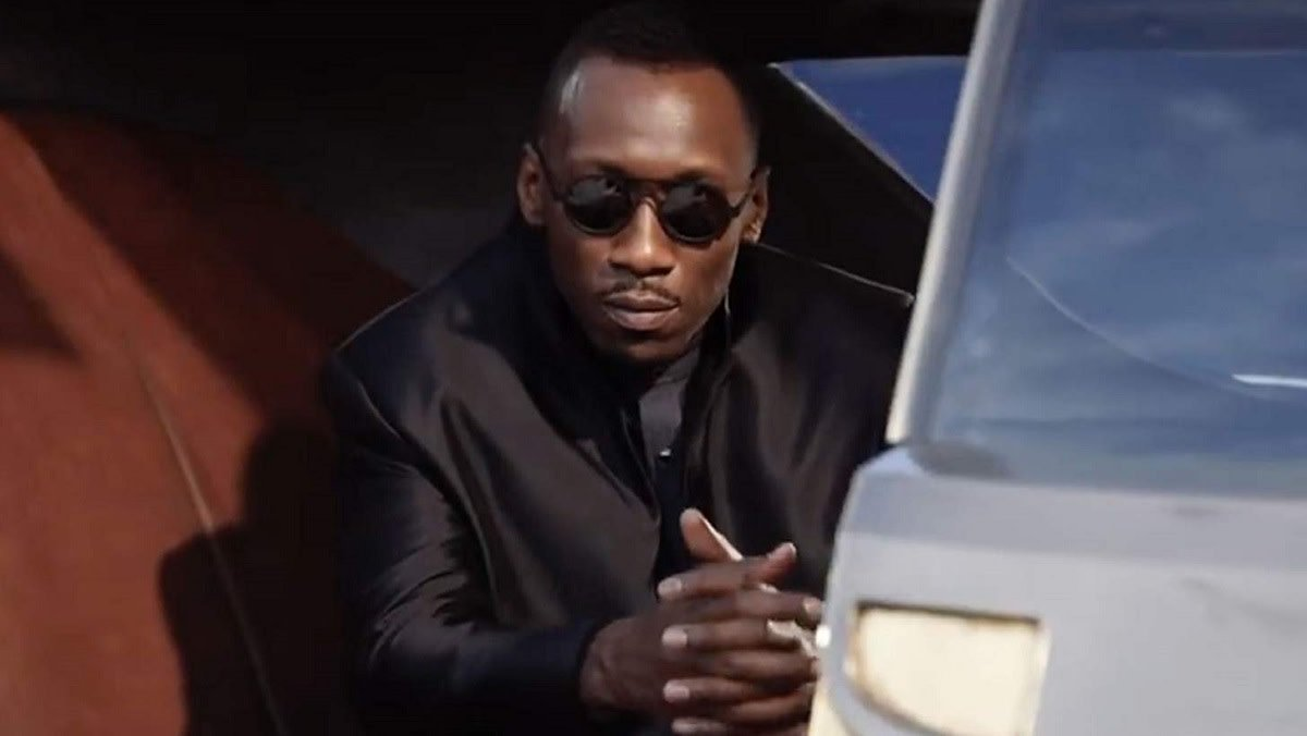In the best casting ever, Oscar-winner #MahershalaAli will play Marvel's vampire killer #Blade:  http:// bit.ly/2XRZdb6      #MarvelSDCC<br>http://pic.twitter.com/k1dQeVNAUa