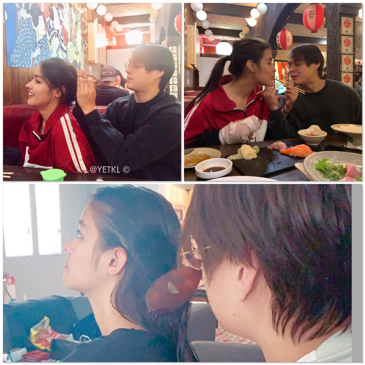 Quen is the ultimate OPPA  Better than the kilig kdrama talaga etong LizQuen. They have their own unique lovestory. Parang fairytale.   #LabanLizquen <br>http://pic.twitter.com/q8ng4vSOYA