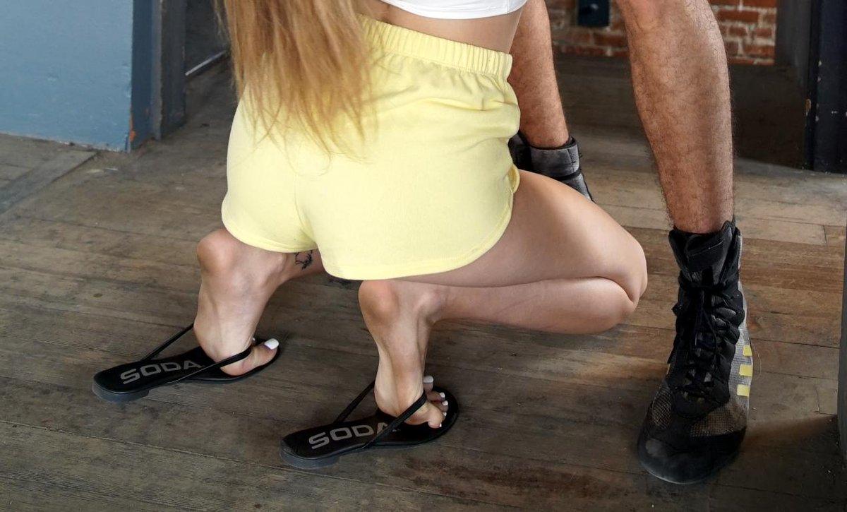 vintage spanking tube