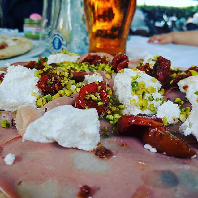 Circolino Bergamo #summer #lunch #bergamo #bergamoalta #circolino #pizza