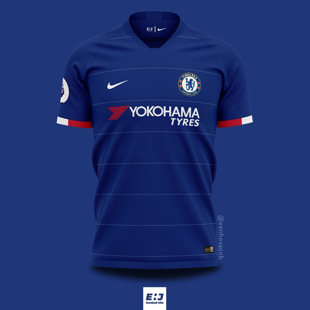 cc32ffbd1 Thoughts about these designs? #chelsea #chelseafc #cfc #lampard #cfcfamily  #chelseafcfans #fcchelsea #london #football #theblues #nike #nikefootball  ...