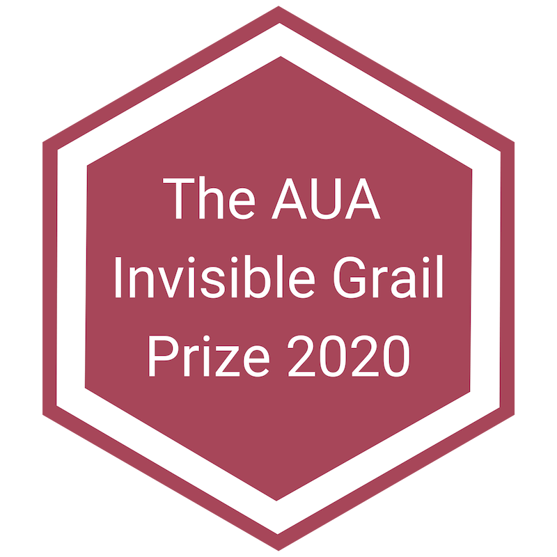 Announcing the AUA Invisible Grail Prize 2020 ✍️ We invite short thought pieces (max 2,500 words) on Creating Connections that have practical problem-solving relevance. The best will win £1k & be published in our journal Perspectives ow.ly/iBZm50ubqaP @invisiblegrail