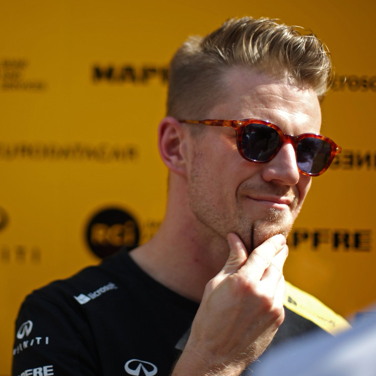 Next #BritishGP preview Q&A is up! Digging in - Q&A with @HulkHulkenberg 👉 http://bit.ly/2xz9No2   #RSspirit