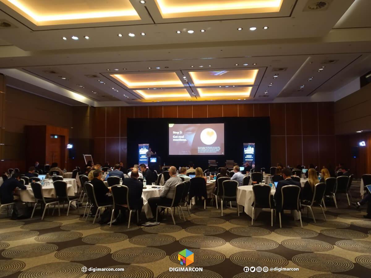 DigiMarCon - Digital Marketing Conferences(@DigiMarCon) 님 | 트위터