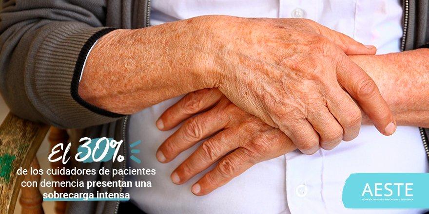 test Twitter Media - 🤲Atender a un familiar afectado por #demencia es una ocupación de 24 horas, 365 días al año. El agotamiento físico y mental que puede generar el cuidado de una persona dependiente, puede desencadenar el 'síndrome del cuidador quemado'. Vía @SanitasData: https://t.co/TbsDy0WBIn https://t.co/E5Xh84nvkF