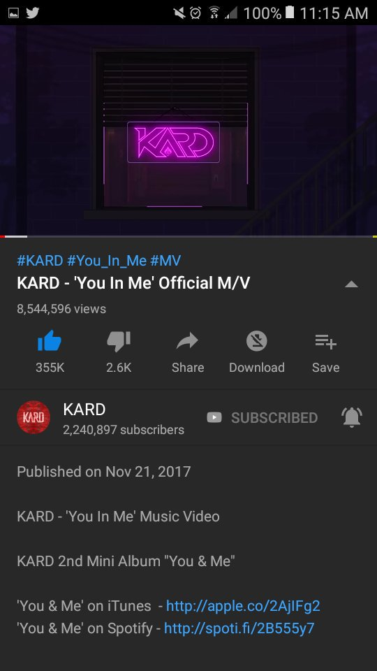 kard you in me download
