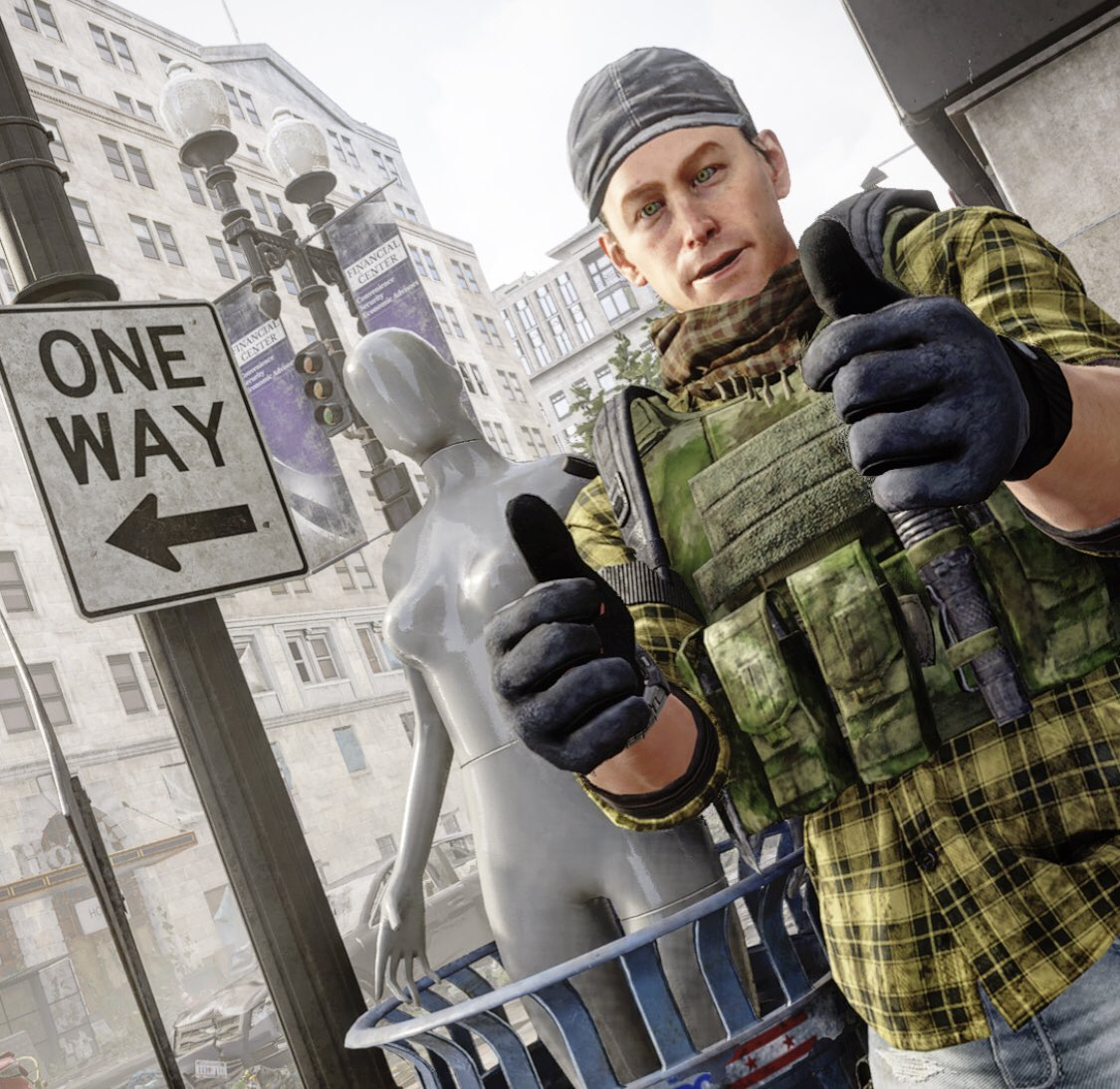 thedivision2photos hashtag on Twitter