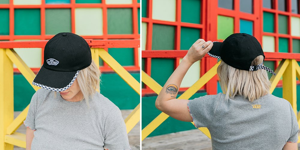 e312249f Stay shady with the Check It Hat. Shop online or find a store at ...